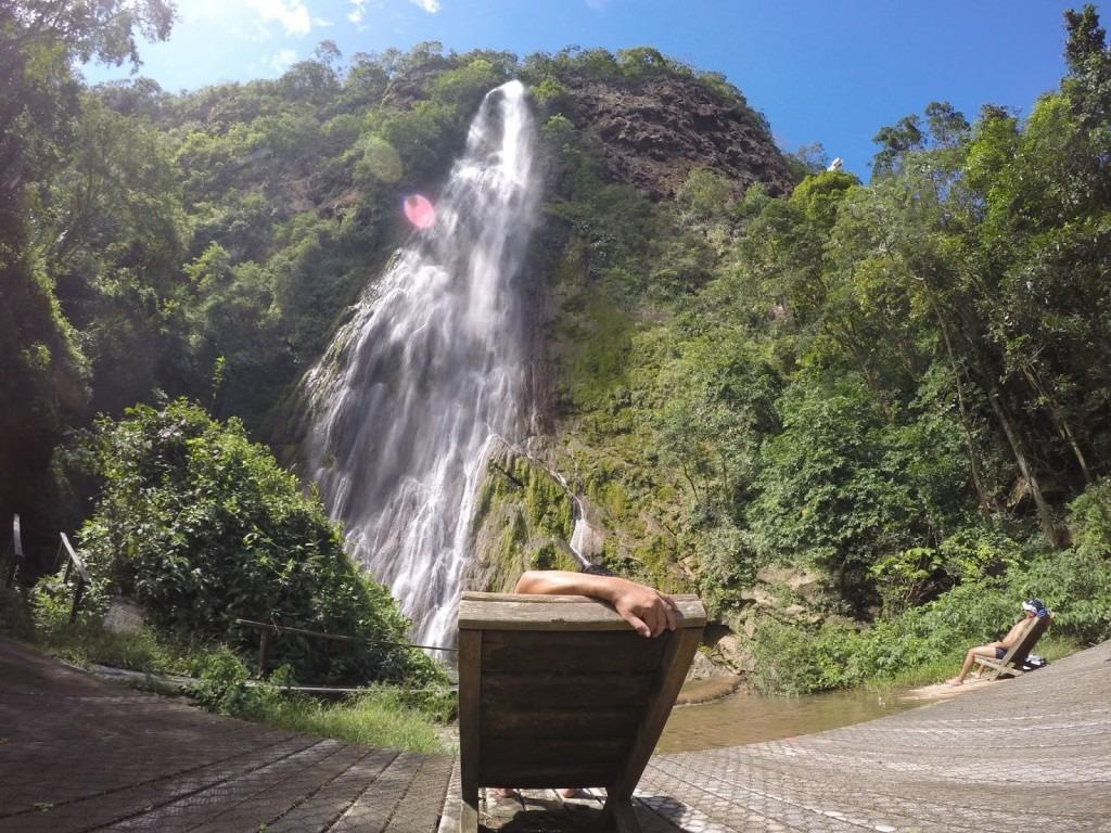 Bonito – Cachoeiras